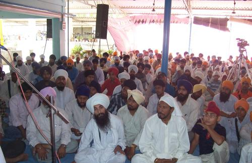 Gurmat Sangeet Workshop 2006 (5)