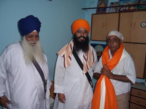 Gurmat Sangeet Workshop 2006 (57)