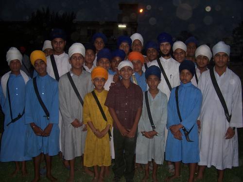 Gurmat Sangeet Workshop 2006 (59)