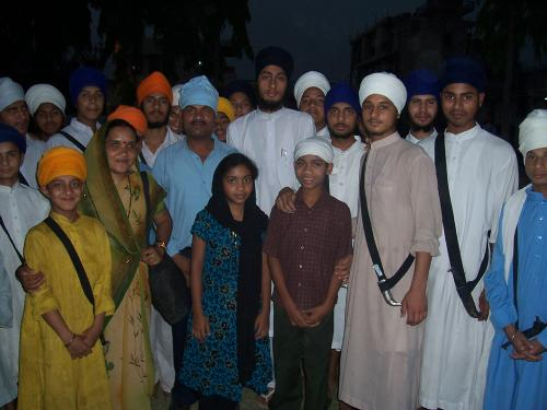 Gurmat Sangeet Workshop 2006 (60)