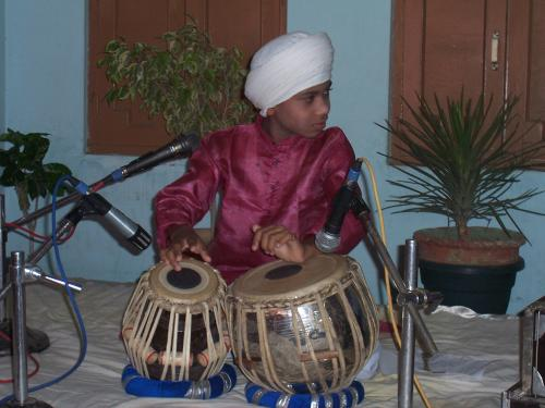 Gurmat Sangeet Workshop 2006 (9)