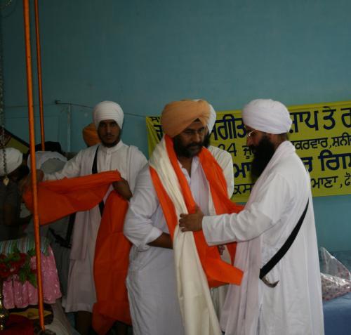 Gurmat Sangeet Workshop 2007 (19)