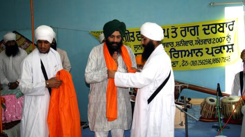 Gurmat Sangeet Workshop 2007 (20)