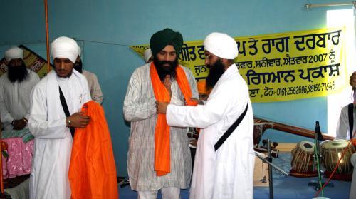 Gurmat Sangeet Workshop 2007 (20)