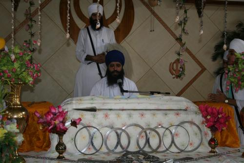 Gurmat Sangeet Workshop 2008 (1)