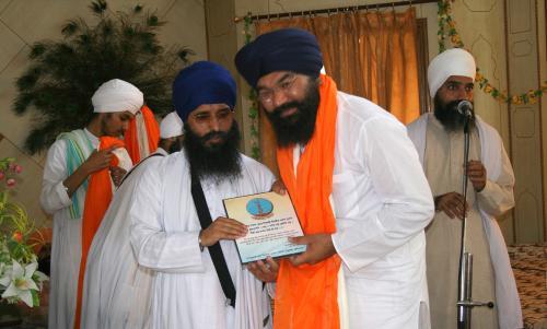 Gurmat Sangeet Workshop 2008 (15)