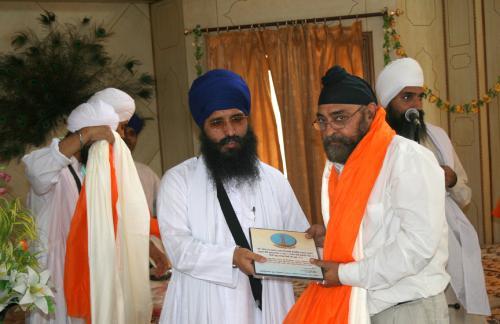 Gurmat Sangeet Workshop 2008 (16)