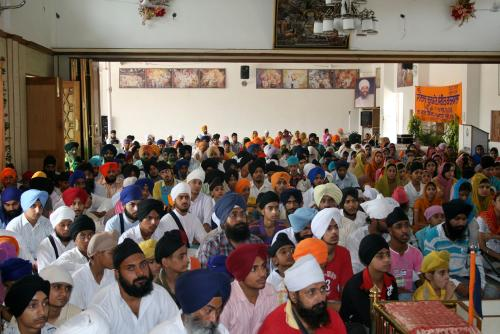 Gurmat Sangeet Workshop 2008 (2)