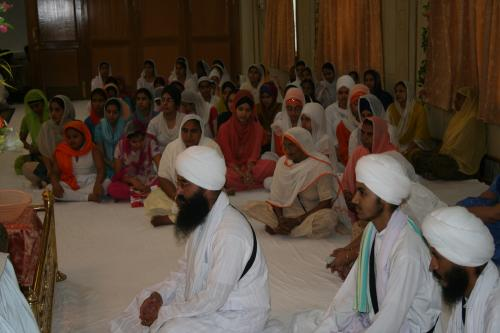 Gurmat Sangeet Workshop 2008 (7)