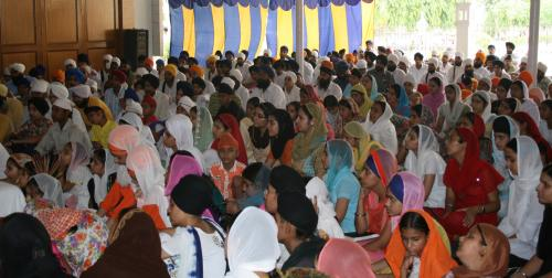 Gurmat Sangeet Workshop 2008 (9)