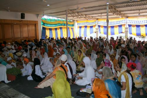 Gurmat Sangeet Workshop 2009 (10)