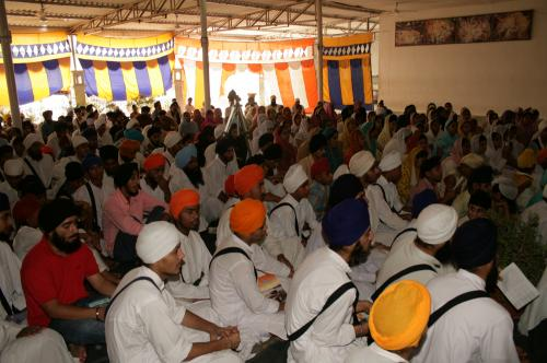 Gurmat Sangeet Workshop 2009 (11)