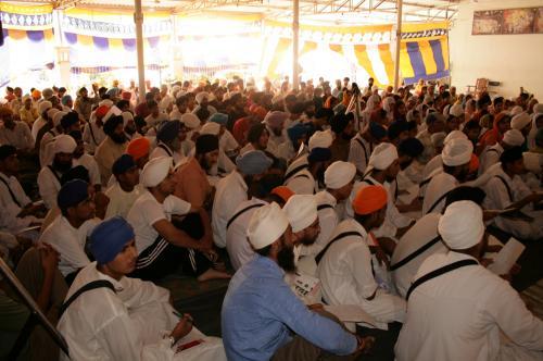 Gurmat Sangeet Workshop 2009 (16)
