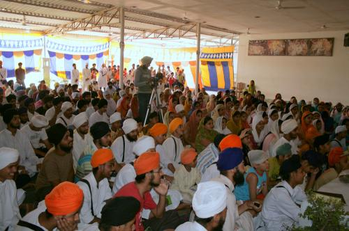 Gurmat Sangeet Workshop 2009 (19)