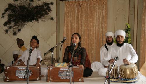 Gurmat Sangeet Workshop 2009 (20)
