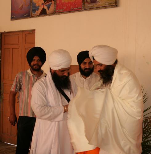 Gurmat Sangeet Workshop 2009 (21)