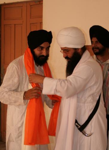 Gurmat Sangeet Workshop 2009 (22)