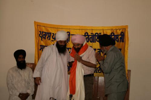 Gurmat Sangeet Workshop 2009 (23)
