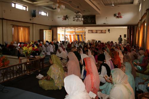 Gurmat Sangeet Workshop 2009 (28)