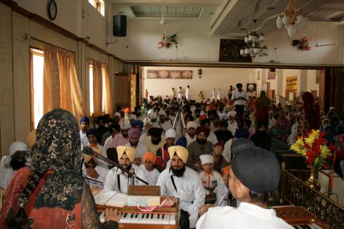 Gurmat Sangeet Workshop 2009 (29)