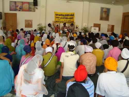 Gurmat Sangeet Workshop 2009 (4)