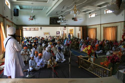Gurmat Sangeet Workshop 2009 (7)