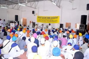 Bhai Baljeet Singh delhi vale 2