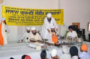 Bhai Baljeet Singh delhi vale 6