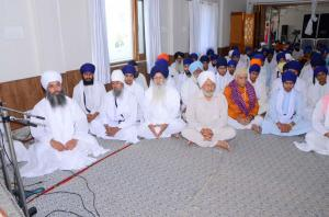 Gurmat Sangeet Workshop 2015 2