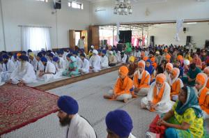 Gurmat Sangeet Workshop 2015 3