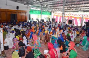 Gurmat Sangeet Workshop 2015 4