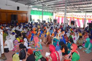 Gurmat Sangeet Workshop 2015 4