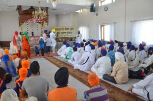 Gurmat Sangeet Workshop 2015 5
