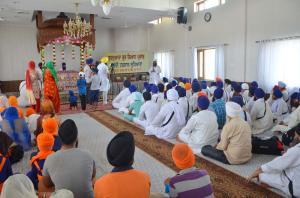 Gurmat Sangeet Workshop 2015 5