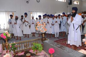 Gurmat Sangeet Workshop 2015 66