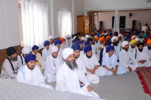 Gurmat Sangeet Workshop 2015 7