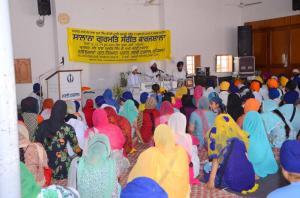 Prof Kawardeep Singh ji 2