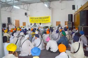 Prof Rajbrinder Singh ji 1