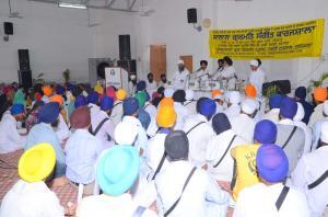 Prof Surjit Singh ji amritsar