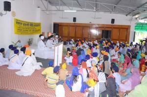 Prof Surjit Singh ji amritsar 2