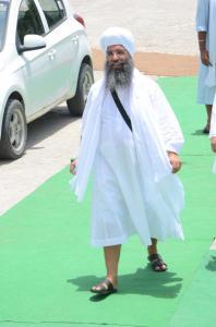 Sant Baba Amir Singh ji