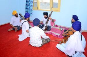 music instruments Class