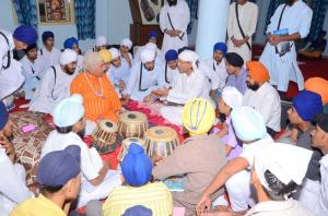 sushil kumar jain and Pandit Ramakat ji