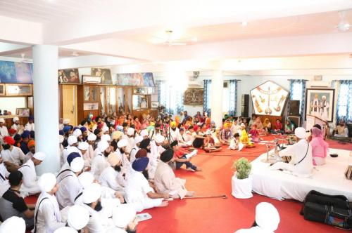 Gurmat Sangeet Workshop 2017 (12)