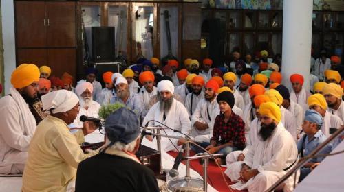 Gurmat Sangeet Workshop 2017 (133