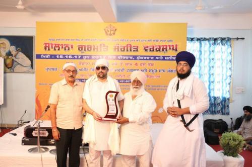 Gurmat Sangeet Workshop 2017 (15)