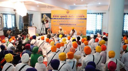 Gurmat Sangeet Workshop 2017 (155