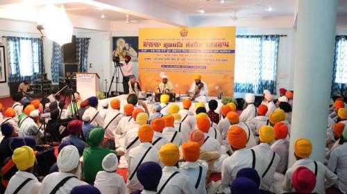 Gurmat Sangeet Workshop 2017 (155