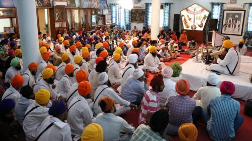 Gurmat Sangeet Workshop 2017 (166