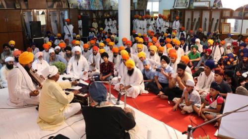 Gurmat Sangeet Workshop 2017 (177